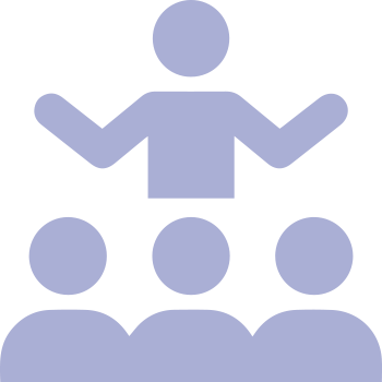 people-support icon